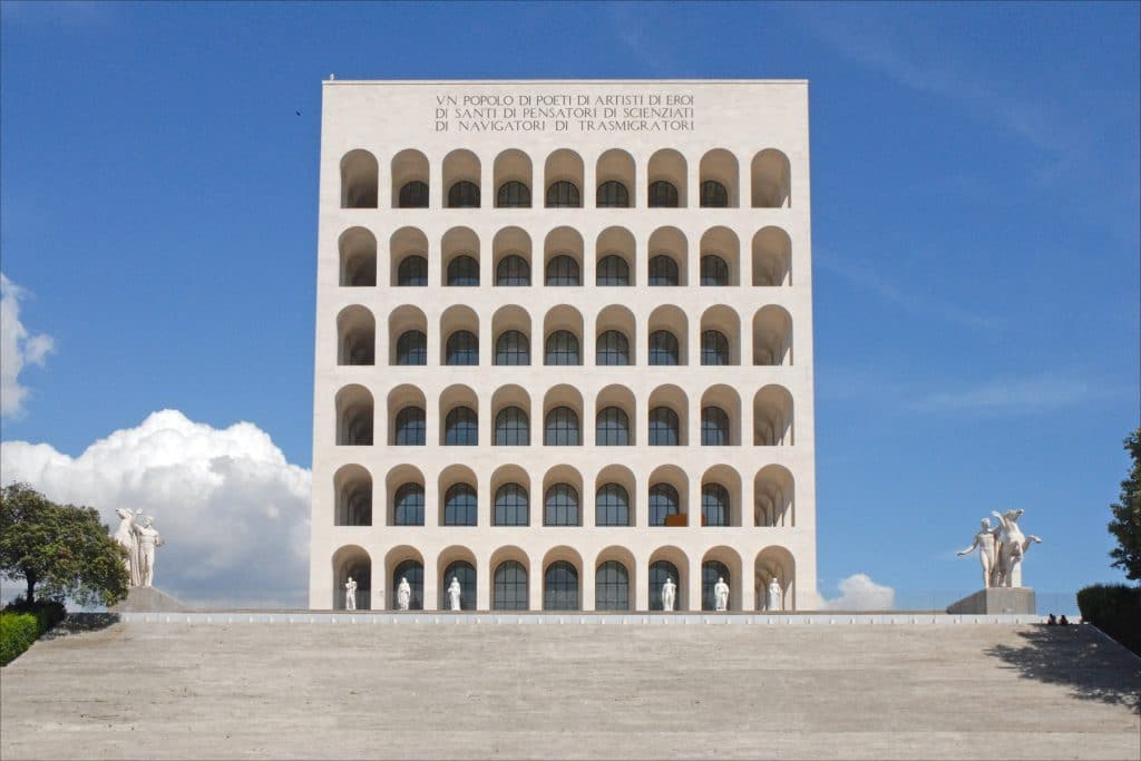 Why Are So Many Fascist Monuments Still Standing in Italy?