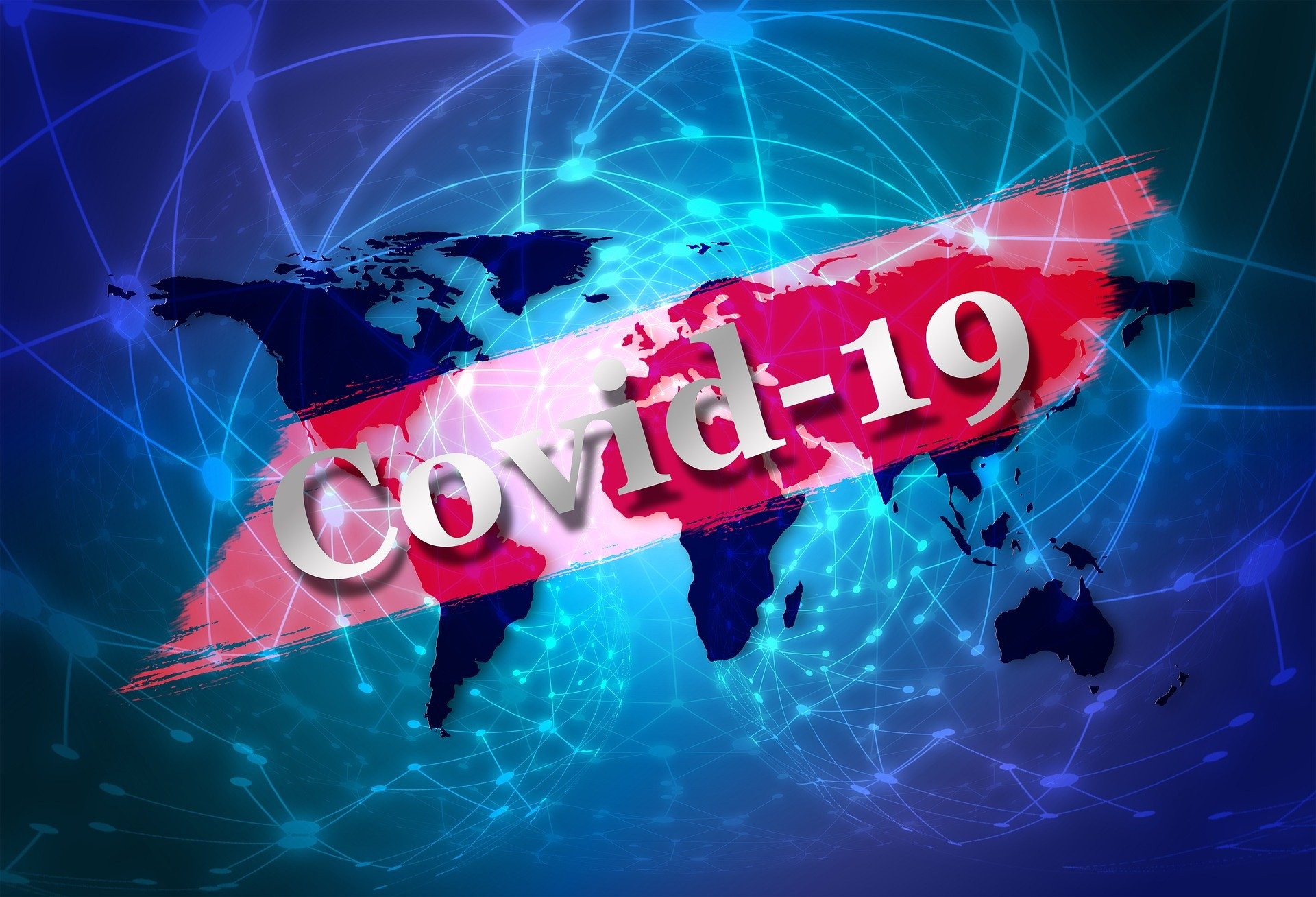 coronavirus in the world