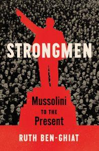 Strongmen - Ruth Ben-Ghiat