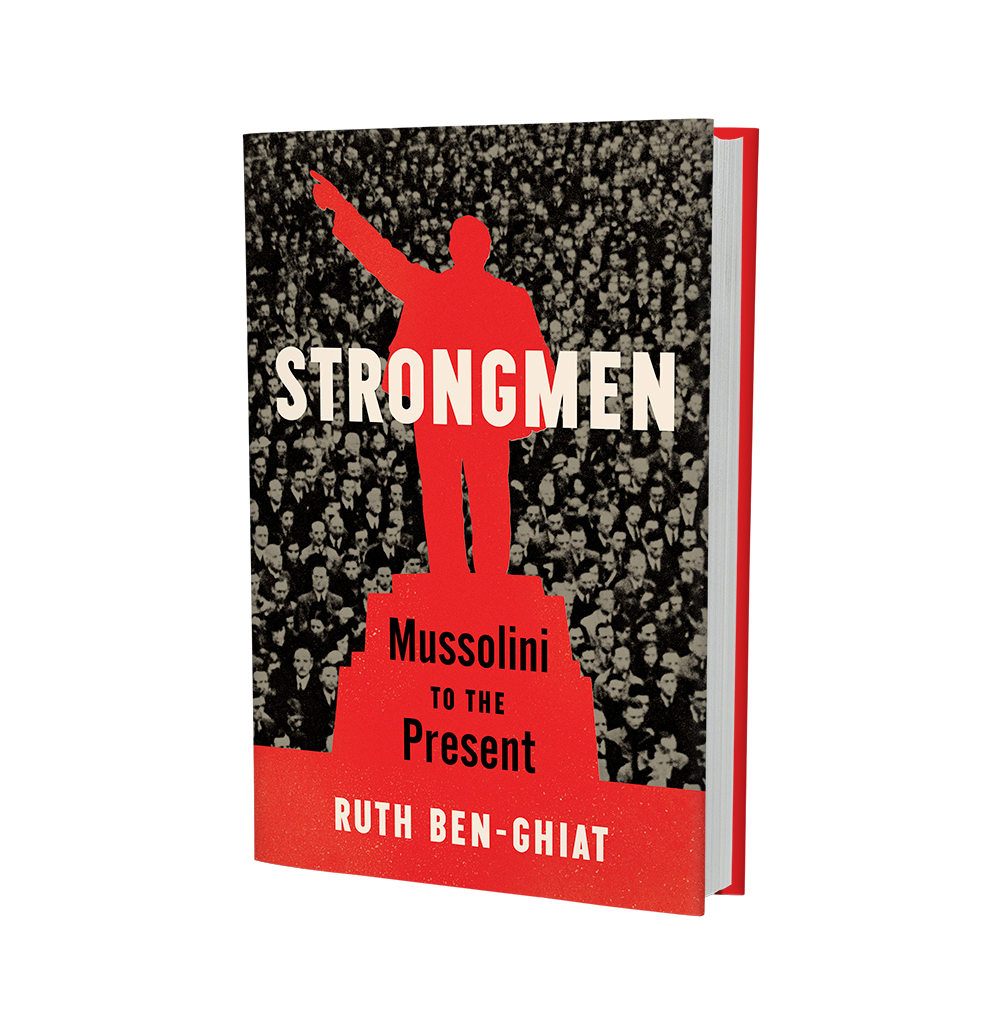 Strongmen - Ruth Ben-Ghiat