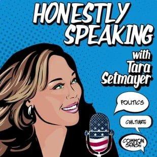 Honestly Speaking With Tara Setmayer podcast